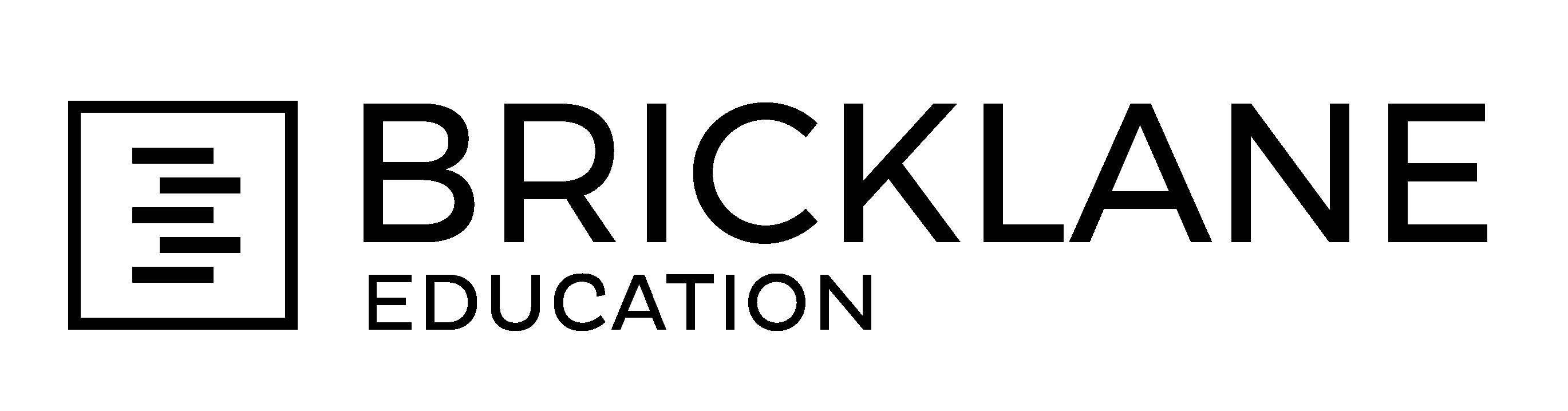 Bricklane Education Logo